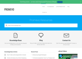 resources.promevo.com