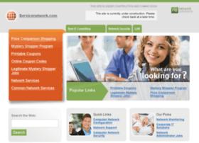 resources.servicenetwork.com