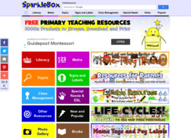 resources.sparklebox.org.uk