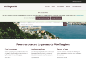 resources.wellingtonnz.com
