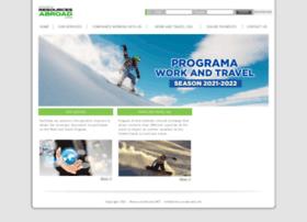resourcesabroad.net