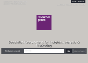 Resourcesgroup.com