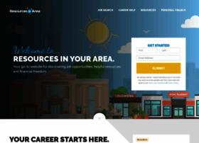 resourcesinyourarea.com