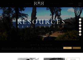 resourcesrealestate.com