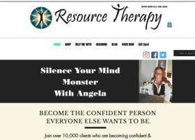 resourcetherapy.org