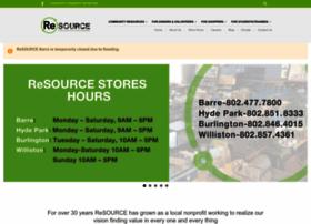 resourcevt.org