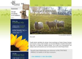 respect-animal.ca
