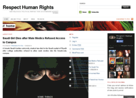 respecthumanrights.com