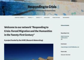 respondingtocrisis.wordpress.com