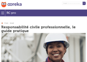 responsabilite-civile-professionnelle.comprendrechoisir.com