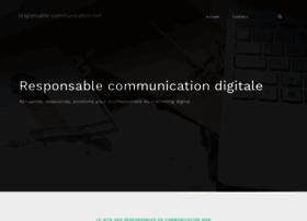 responsable-communication.net