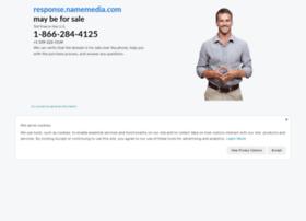 response.namemedia.com