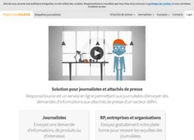 responsesource.fr