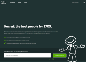 responsewebrecruitment.co.uk