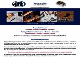 responsiblecontractors.com