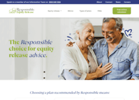 responsibleequityrelease.co.uk