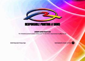 responsibleprinting.com