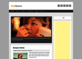 responsive-blog.techsaran.com