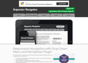 responsive-navigation.com