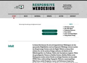 responsive-webdesign-buch.de