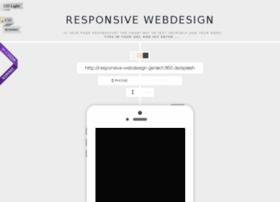 responsive-webdesign.gerlach360.de