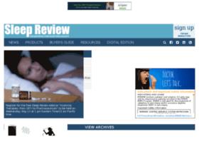 responsive.sleepreviewmag.com