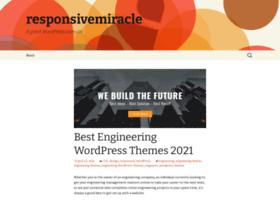responsivemiracle.wordpress.com
