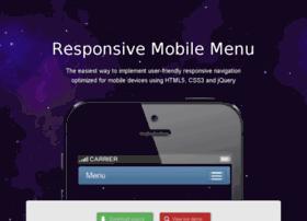 responsivemobilemenu.com