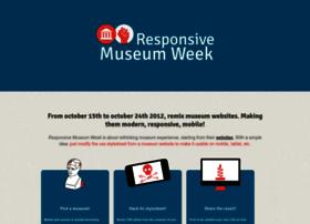 responsivemuseum.com
