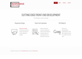 responsiveny.com