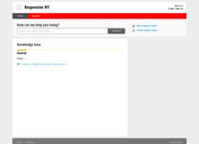 responsiveny.freshdesk.com