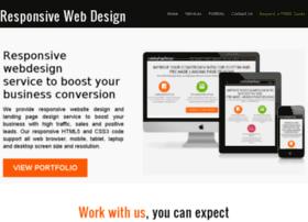 responsivewebdesignservice.com