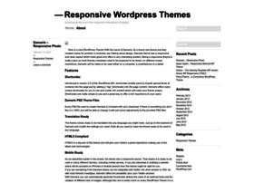 responsivewordpressthemes.wordpress.com