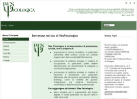 respsicologica.eu