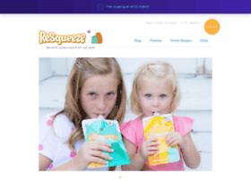 resqueeze.com