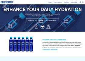 resqwater.com