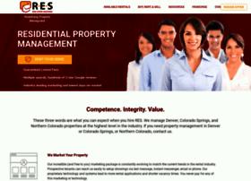 resrents.com