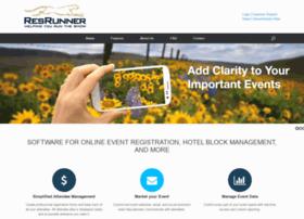 resrunner.com