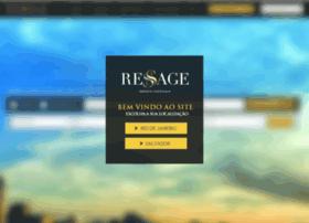 ressage.com.br