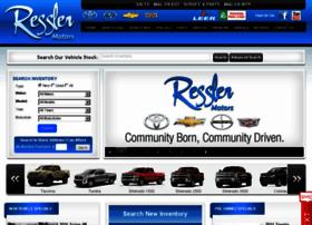 resslermotors.calls.net