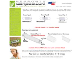 ressorts-garage.com