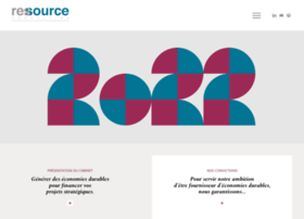 ressource-consulting.fr