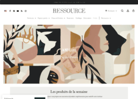 ressource-peintures.com