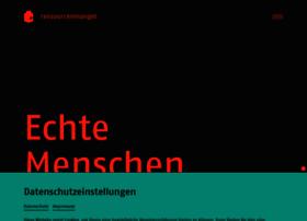 ressourcenmangel.de