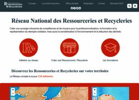 ressourcerie.fr