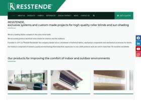 resstende.com