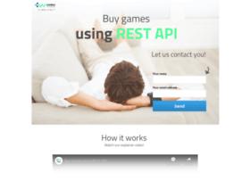 restapi.codeswholesale.com
