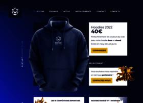 restart-esport.fr