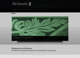 restaura2.es