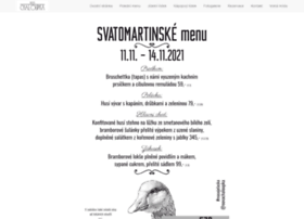 restauracechaloupka.cz